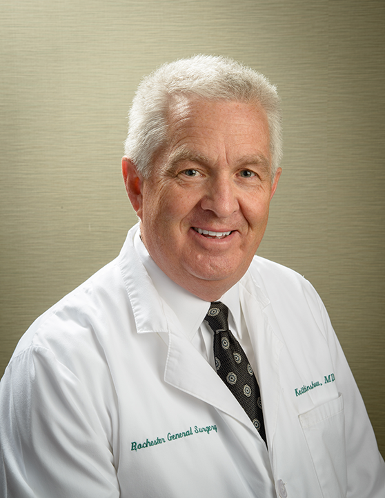 Profile Hinshaw – Rochester General Sugery